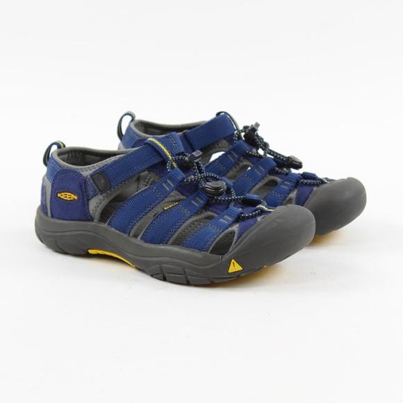 Keen Other - KEEN Newport H2 Waterproof Sandals Big Kids 4